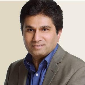 Sanjog Gad - CEO of Atheer