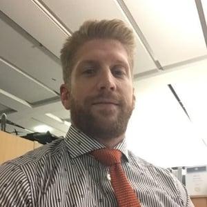 Brendan Sullivan, head of e-commerce and cargo operations for IATA