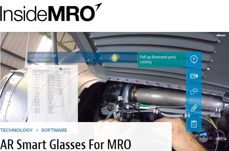 MRO 2018 article featured