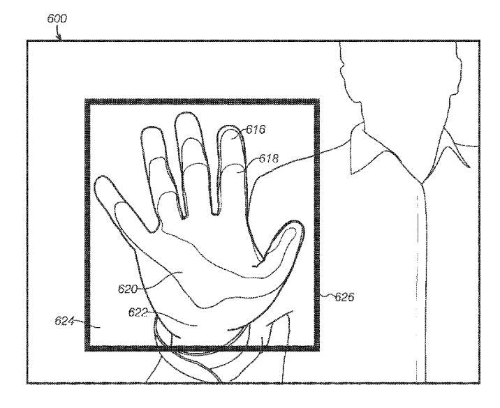 Patent story