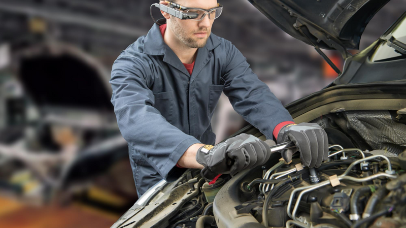 Atheer Announces Support for Warranty Approval and Management for the Automotive and Manufacturing Industries