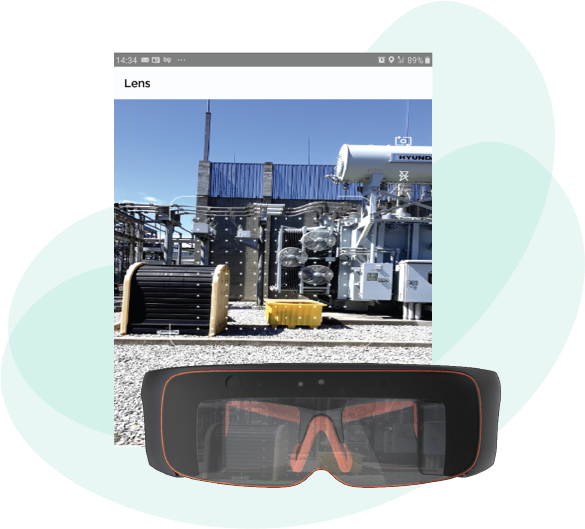 AR, AI and IIoT empower Front Line teams