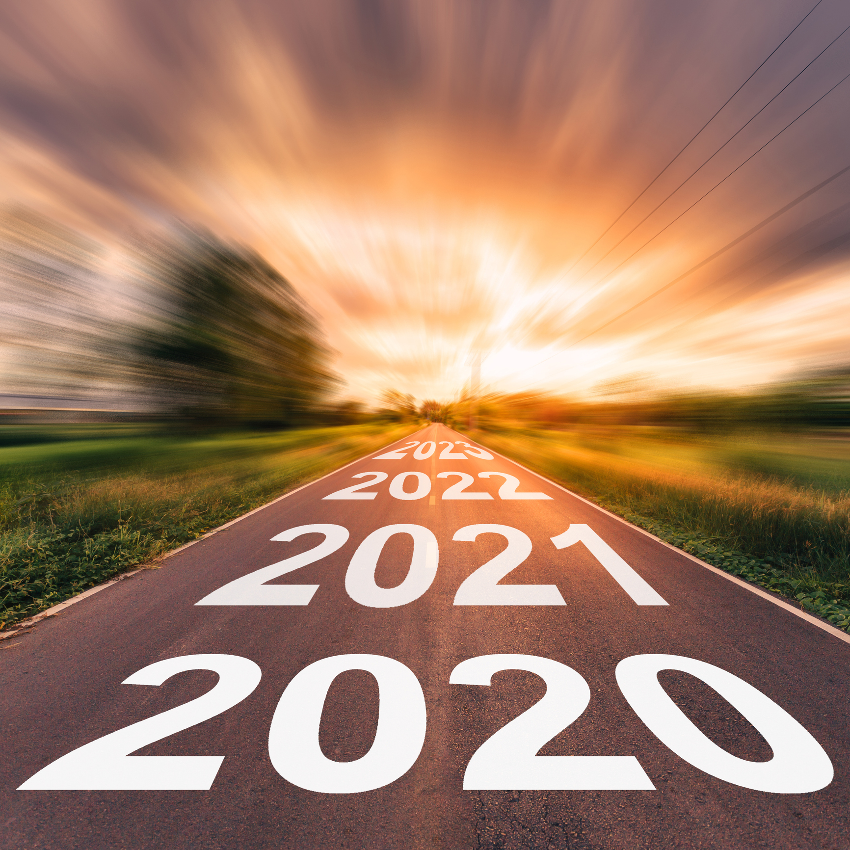 10 Hot Trends and Insights on Digital Transformation for 2021