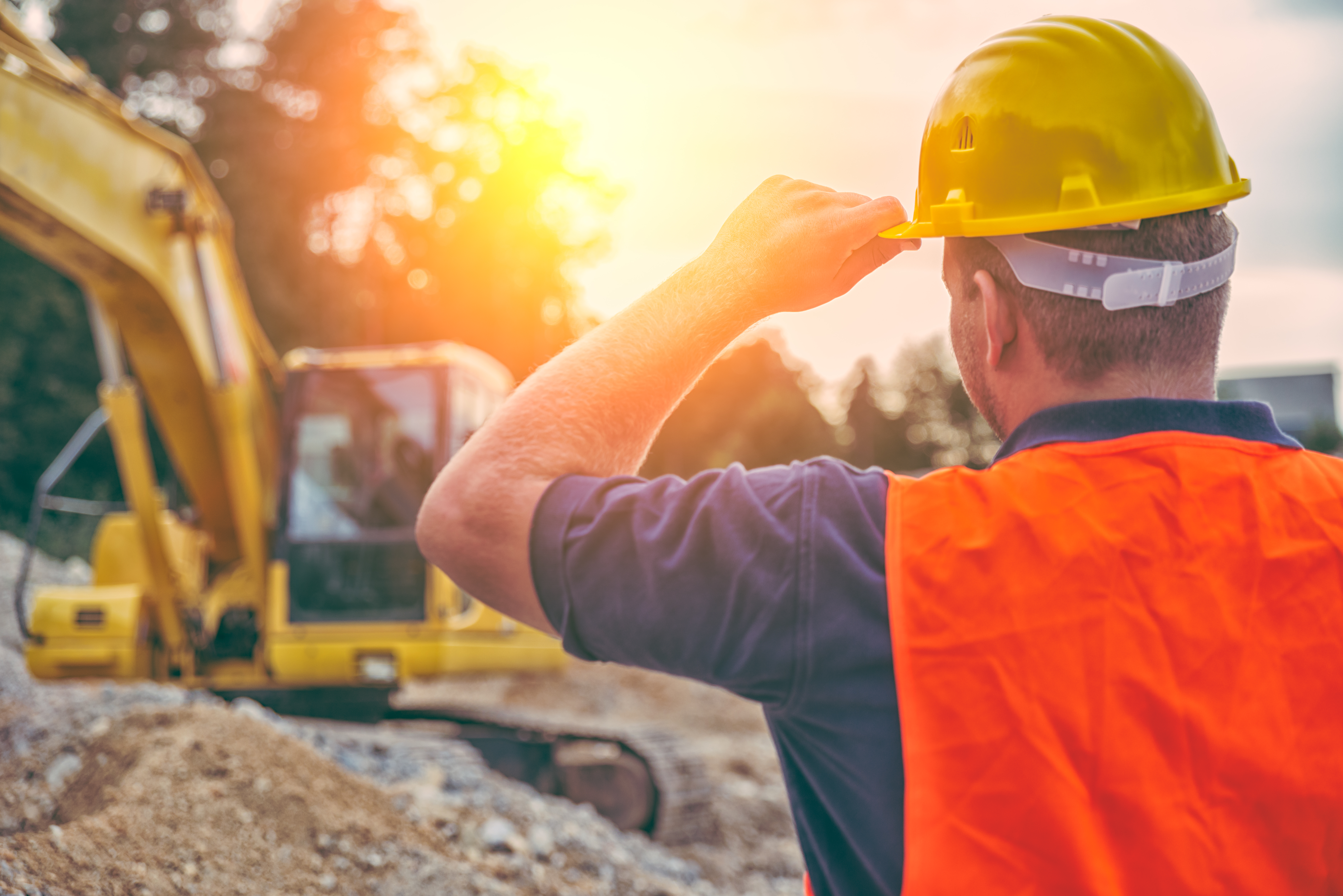 AR Offers a Way to Meet Business Challenges in the Heavy Equipment Sector